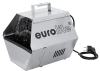 EUROLITE B-90 Bubble Machine silver